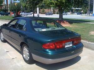 Chozen 4 1997 Buick Regal Specs  Photos  Modification Info