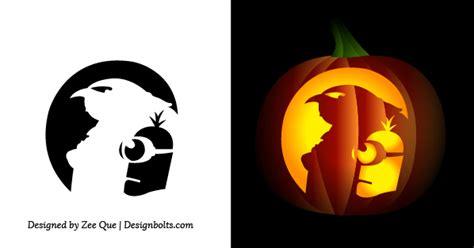 Ghostbusters Pumpkin Stencil Free by 10 Best Free Minion Pumpkin Carving Stencils Patterns