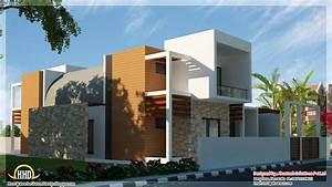 Beautiful, Contemporary, Home, Designs