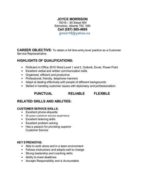 target resume exles 47 images cover letter entry level