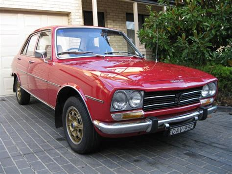 Peugeot 504 For Sale Usa by Peugeot 504 Gl Petrol Auto 1973 For Sale
