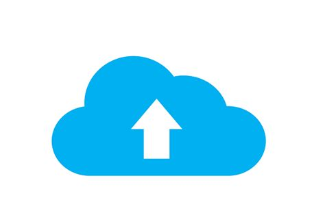 Cloud Computing Upload · Free Image On Pixabay