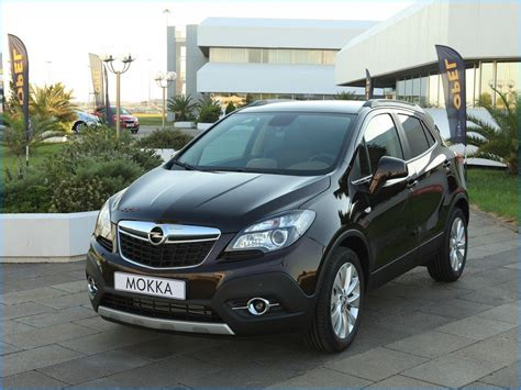 opel mokka review specifications car review car