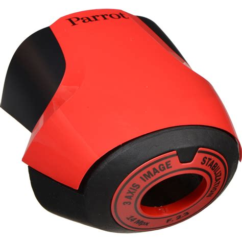 parrot epp nose  bebop  drone red pf bh photo