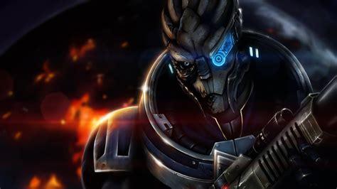 Fan Art Garrus Of Mass Effect By Minielche On Deviantart