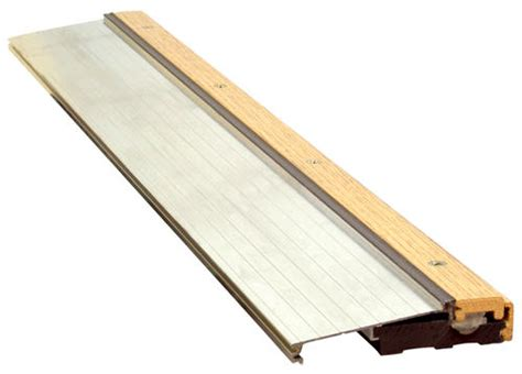 "Mastercraft 36"" Aluminum Adjustable Ext Sill At Menards®"