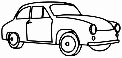Transportation Coloring Preschool Pages Land Transport Vehicle