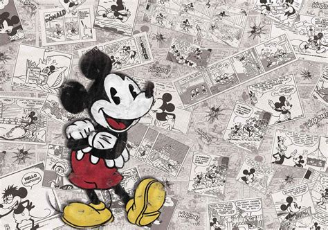 Vintage Wallpaper Iphone Minnie Mouse
