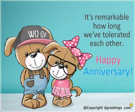 funny anniversary quotes humorous anniversary quote