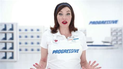 Has your car insurance gone up; Flo, for Progressive Insurance | Dear God I Love Flo So Much You Have No Idea | Pinterest ...