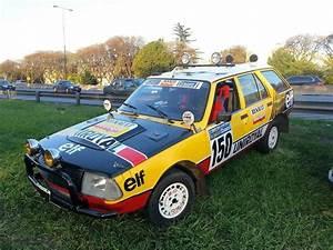 El Blog De Test Del Ayer  Renault 18 Break 4x4 R U00e9plica Hermanos Marreau