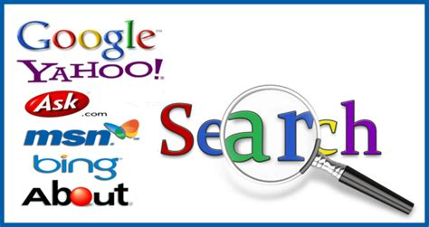 Website Search Engine by Top 5 Search Engines Trendingtop5