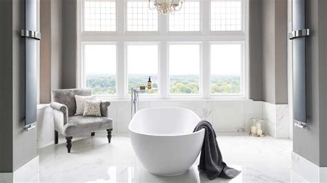 Small Luxurious Kitchens Baths by 4 Ways To Create A Luxury Bathroom On A Tight Budget