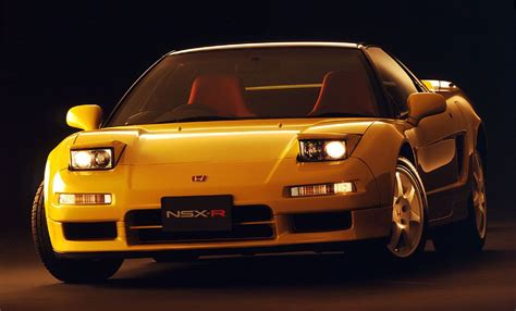 Acura Nsx Headlights Wallpaper by 8 Legendary Cars That Featured Pop Up Headlights Gizmodo