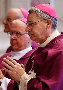 Pope accepts resignation of Bishop Finn | The Compass