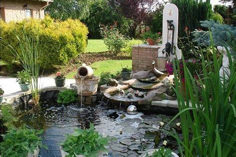 jardin deco jardin les  beaux bassins jardin