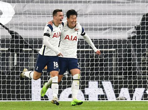 Tottenham produce trademark Jose Mourinho performance to ...