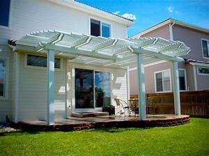 Are, Wooden, Patio, Covers, Still, The, Best, Choice