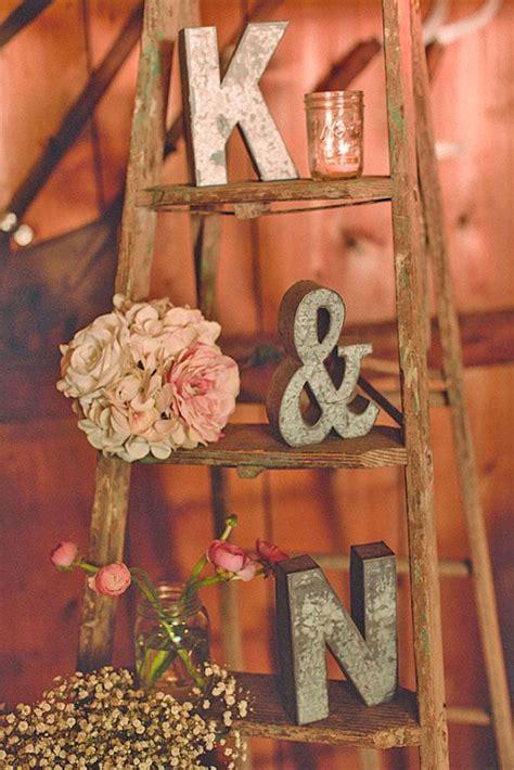 shabby chic vintage wedding decor ideas vintage