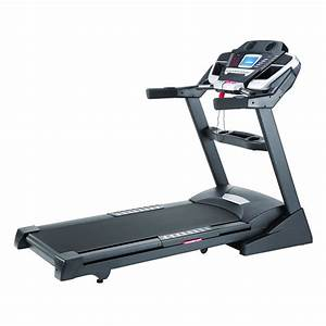 Fuel F63 Treadmill