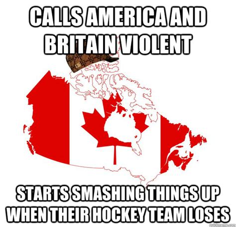 Canada Memes - canadian hockey meme www pixshark com images galleries with a bite