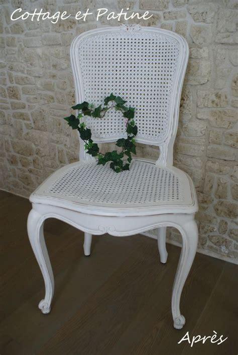 Relooker Chaise En Bois Cheap Moderniser Une Chaise De