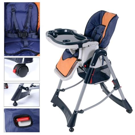 chaise haute 5 mois chaise haute pour bébés enfants de 6 mois à 5 ans max