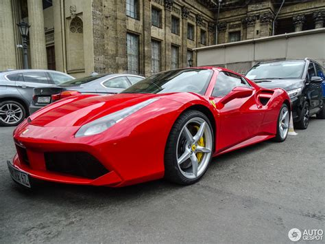 See the 2019 ferrari 488 spider price range, expert review, consumer reviews, safety ratings, and listings near you. Ferrari 488 Spider - 18 June 2016 - Autogespot