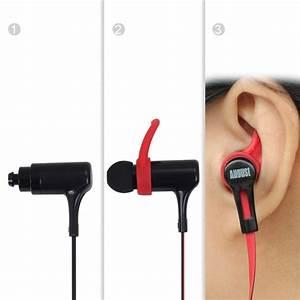 Bluetooth Headphones Test In Ear : bluetooth aptx in ear headphones ~ Kayakingforconservation.com Haus und Dekorationen