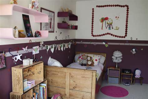 chambre a la mode déco chambre enfant à la mode