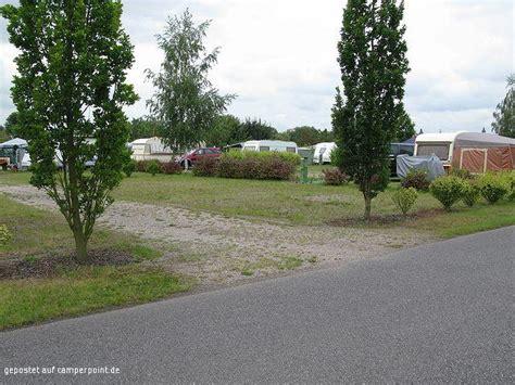 knaus camping eschwege  hessen camperpoint