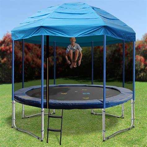12ft troline tent circus design