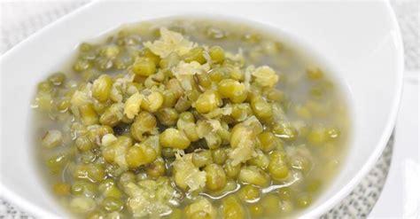 Kalau resep es loly kacang hijau aslinya, katanya tanpa tepung maizena. Ini Dia Tips Cara Membuat Bubur Kacang Hijau Ala Madura