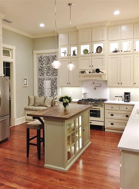 Alternative Kitchen Cabinet Ideas - classic kitchen design with alternative diy kitchen island cabinet cream painted wood cabinet