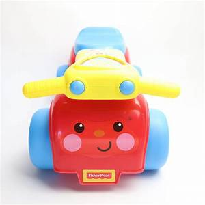 Fisher-Price Little People Scoot n' Ride - Toycycle | Baby Consignment Store | Buy/Sell Toys and ...