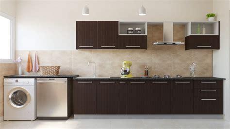 parallel kitchen design ideas parallel modular kitchen designs india homelane 4100