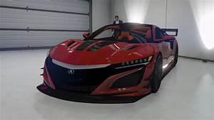GTA V Mod Let's You Customize the 2017 Acura NSX – Acura ...