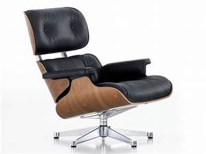 Lounge Chair Eames Preis : vitra eames lounge chair black walnut by charles ray ~ Michelbontemps.com Haus und Dekorationen