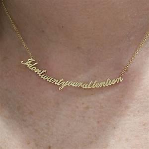 Jewels: necklace, vintage, vintage necklace, gold necklace ...