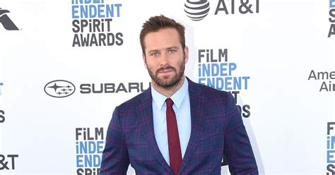 Armie Hammer Twitter / Internet Learns Why Armie Hammer Is ...