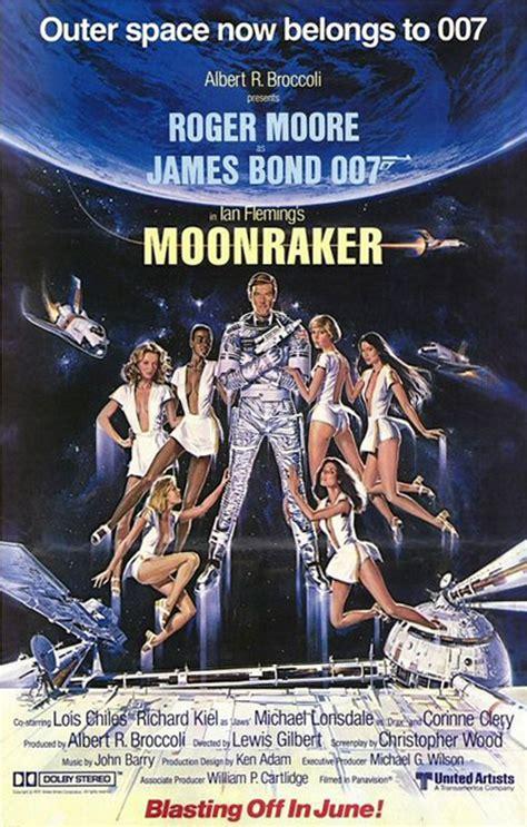 Moonraker (film) | James Bond Wiki | Fandom