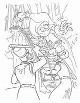 Marshmallow Frozen Coloring Elsa Anna Desenhos Colorir Colorear Reino Dibujos Malvorlagen Disegni Abgrund Eiskalter Colorare Lodu Kraina Hielo Neiges Reine sketch template