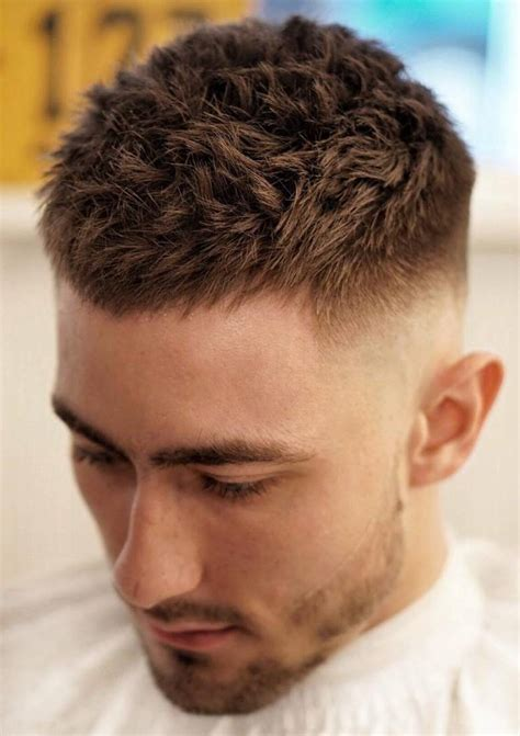 45 smart stylish short hairstyles for men