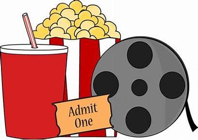 Fundraiser Night Film Church Screen Clipart Netflix