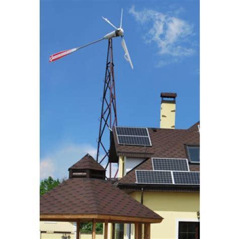 Ветровая электростанция на даче 13 фото