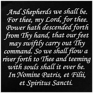 The family prayer | The boone dock saints | Pinterest ...