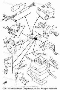 Yamaha Dt1 Wiring Diagram