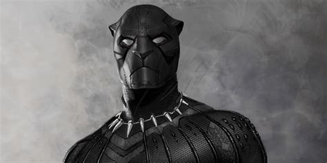 Black Panther Unused Killmonger Costume Design Revealed
