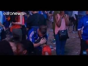 Chanson De L Euro 2016 Youtube : euro 2016 un enfant portugais console un supporter fran ais youtube ~ Medecine-chirurgie-esthetiques.com Avis de Voitures