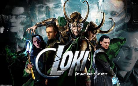 Loki Loki Thor 2011 Wallpaper 32378264 Fanpop